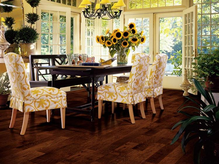 Hardwood Flooring Mobile AL