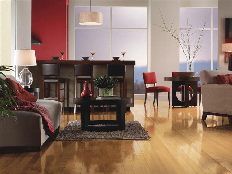 Beautiful Hardwood Flooring Mobile AL
